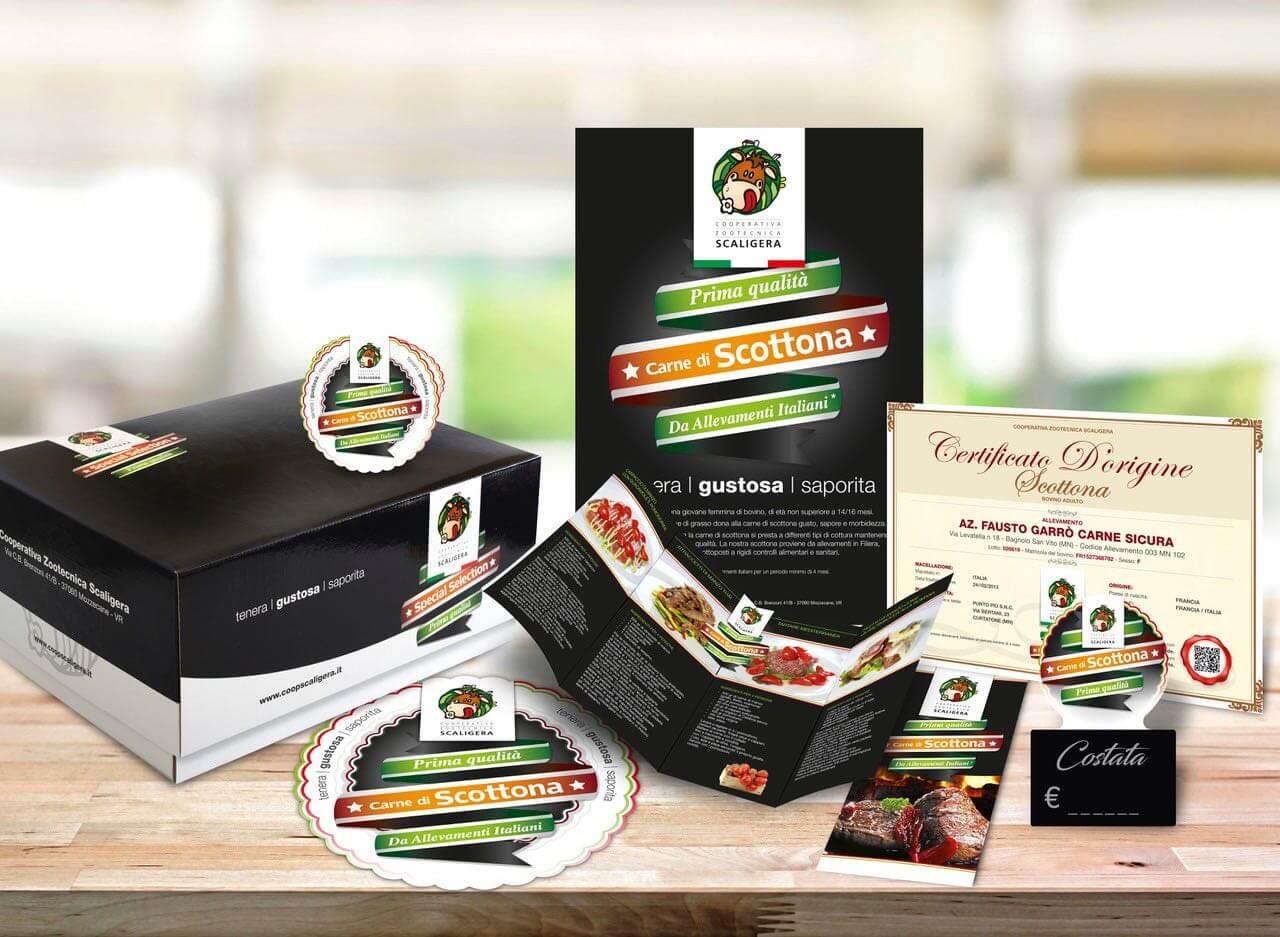 branding e distribuzione